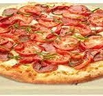 Pizza Stone for Best Crispy Crust Pizza, Only Stoneware with Thermite