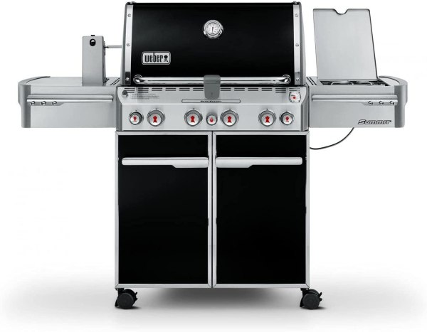 9 Best Gas Grills with Rotisserie: Adding a Special Touch to Your Meals