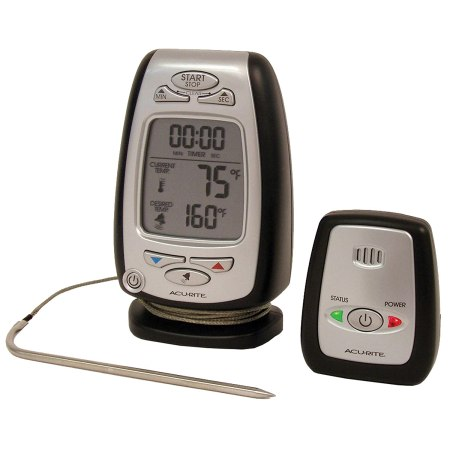 Chaney 03168 Therm Digital Wireless with Pager