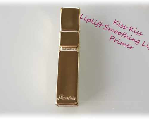 Праймър за устни от Guerlain: Kiss Kiss Liplift Smoothing Lipstick Primer