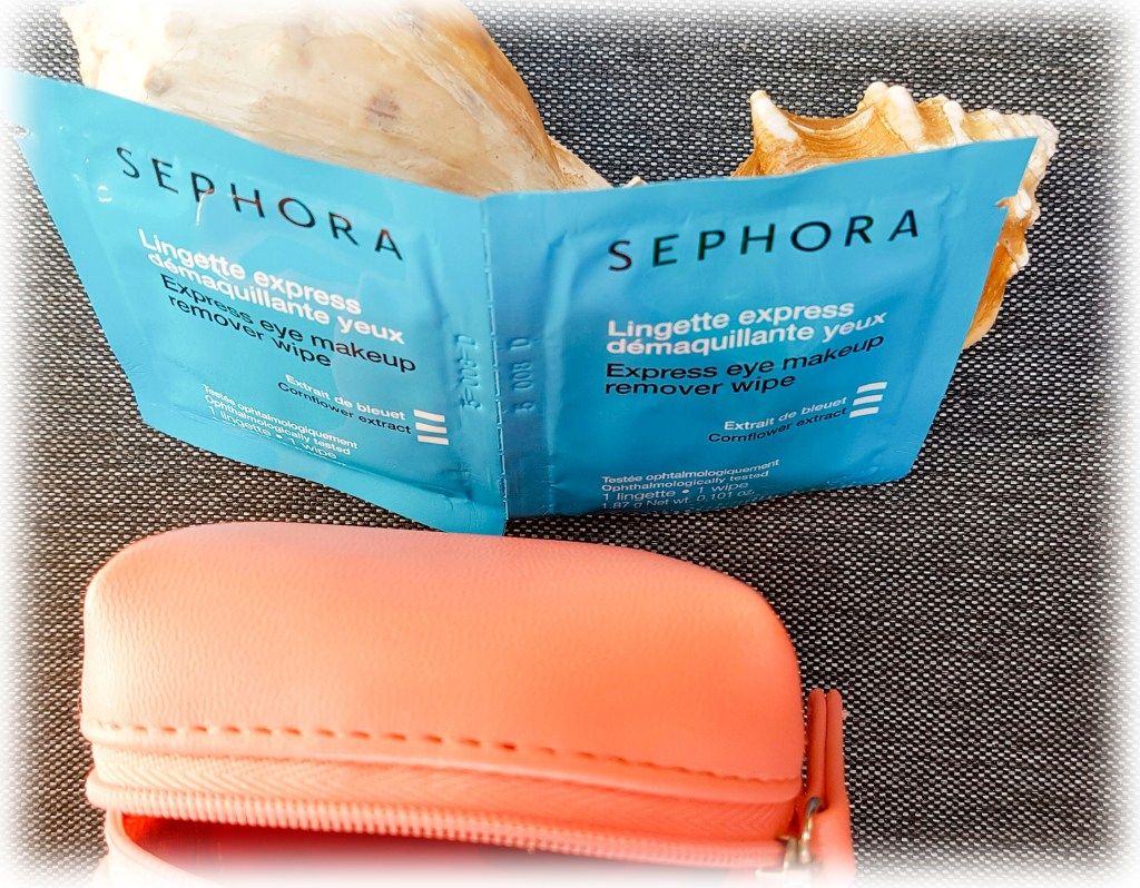 SEPHORA SOS BEAUTY KIT MAKEUP REMOVER