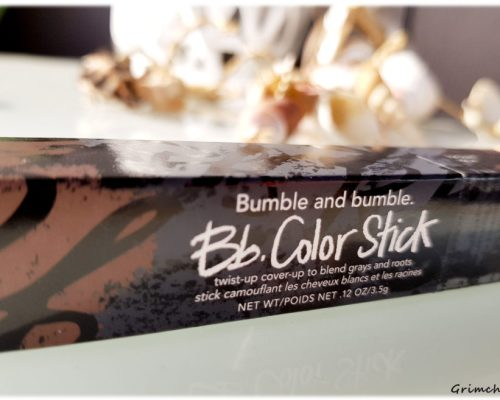 bumble and bumble bb color stick 4