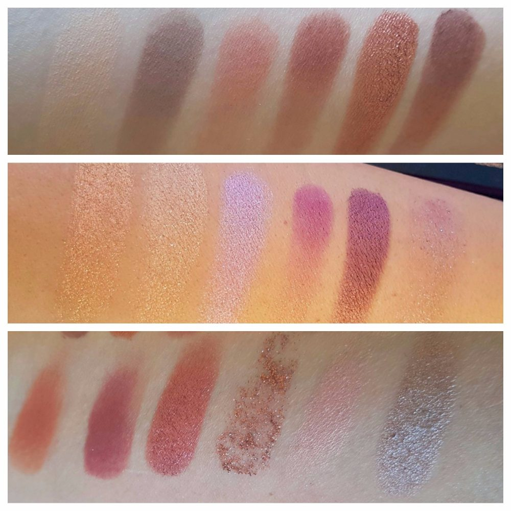 Swatches Desert Dusk Natural Light