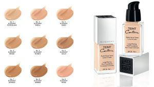 Givenchy Teint Couture Long-Wearing Fluid Foundation