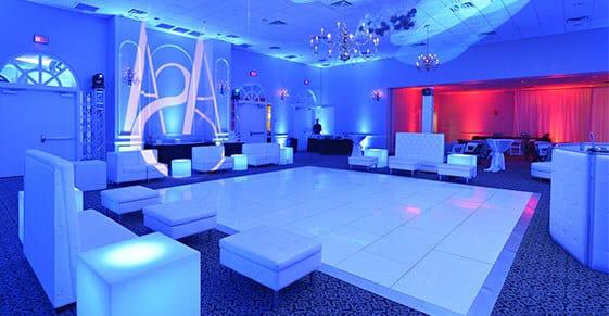 dance floor rentals outdoor flooring