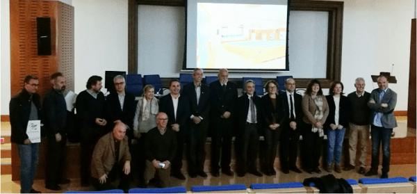 Presentación del INUBE, Instituto Universitario de Investigación Biosanitaria en Extremadura