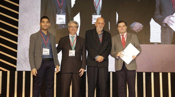 Premio de la @SECardiologia a artículos con mayor repercusión de la @RevEspCardiol
