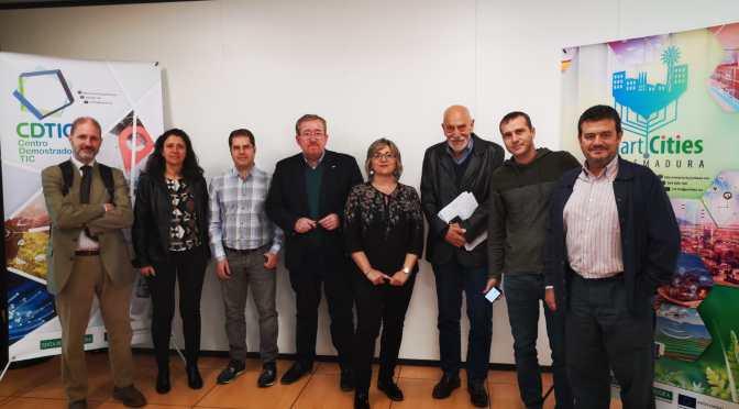 Reunión GT Innovación Social