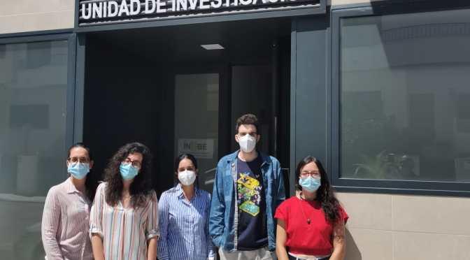 Investigación interdisciplinar en Extremadura