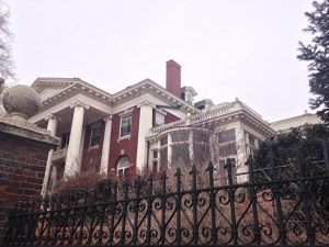 Governor's Residence at the Boettcher Mansion