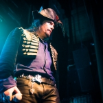 Adam Ant at Fonda Theatre -- Photo: ZB Images-9778