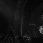 Adam Ant at Fonda Theatre -- Photo: ZB Images