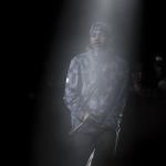 Kendrick Lamar, Air + Style at the Rose Bowl, photo by Wes Marsala