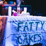 Fatty Cakes at The Echo