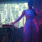 Alina Bea at The Bootleg Theater Photos by ceethreedom