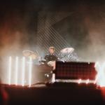 Sohn at the Shrine Auditorium by Steven Ward