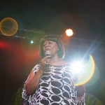 Irma Thomas at Arroyo Seco Weekend 2018 by Steven Ward