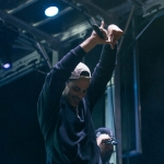 Dilated Peoples with Evidence at Shrine LA
