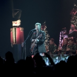 Brian Setzer photos By Wes Marsala