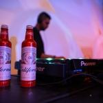 Budweiser's new California bottles