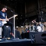 Royal Blood at Cal Jam -- Photo: ZB Images