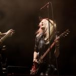 The Kills at Cal Jam -- Photo: ZB Images