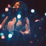 Ruby Amanfu at The El Rey Photos by ceethreedom