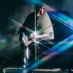 Chromeo at the Hollywood Bowl - Photos by Kirby Gladstein