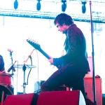 Jon Spencer Blues Explosion photos