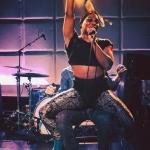 Black Gatsby at The Echo Photos by ceethreedom