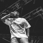 Maxo Kream at Day N Night Fest at The Observatory