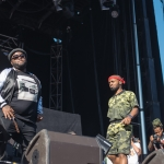 Madeintyo & Roce Rizzy at Day N Night Fest