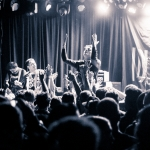Deafheaven live photos