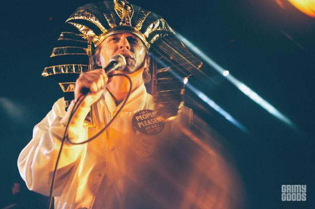 Major Entertainer at The Echoplex Photos by ceethreedom