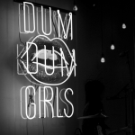 Dum Dum Girls photos by Wes Marsala
