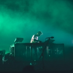 Flume at Shrine Expo Hall