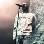 Vince Staples at Shrine Expo Hall