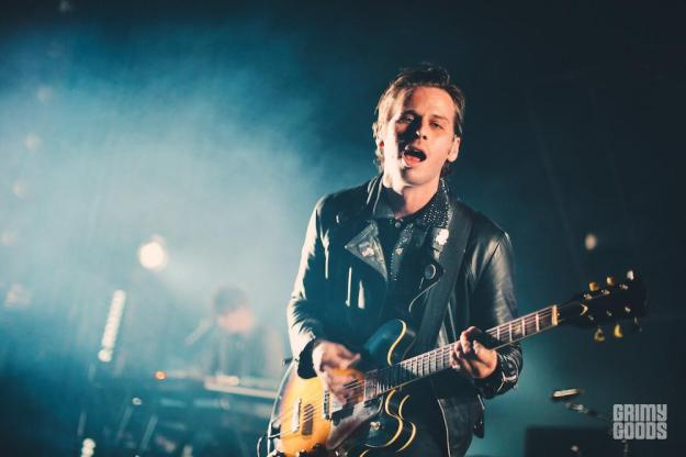 Foster the People at the Observatory North Park by Steven Ward