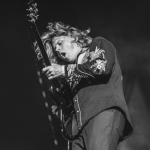 Ty Segall by Andrew Gomez