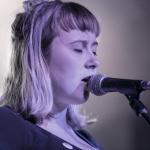 Girlpool photos by Wes Marsala