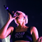 Halsey Fonda Theatre live photos