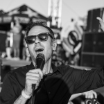 Bouncing Souls, It's Not Dead Fest, photo by Wes Marsala