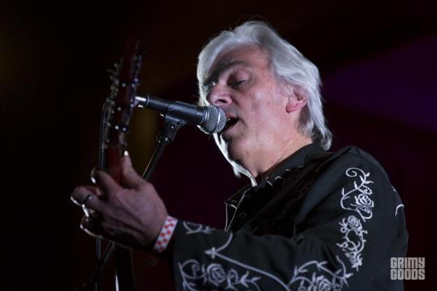 Robyn Hitchcock, photo by Wes Marsala