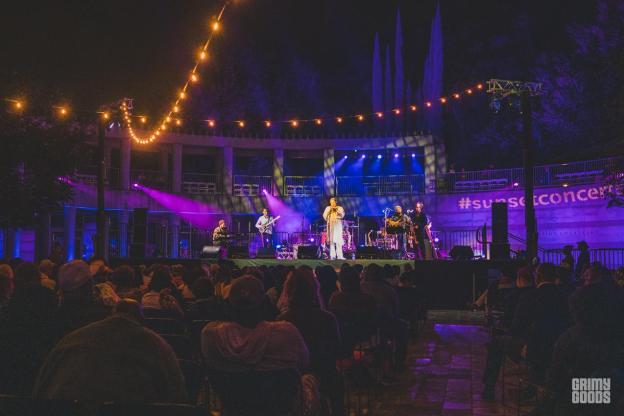 Skirball Sunset Concerts