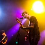 Joyce Manor wit Tony Molina and Winter Break at El Rey - Photos- July 25, 2014