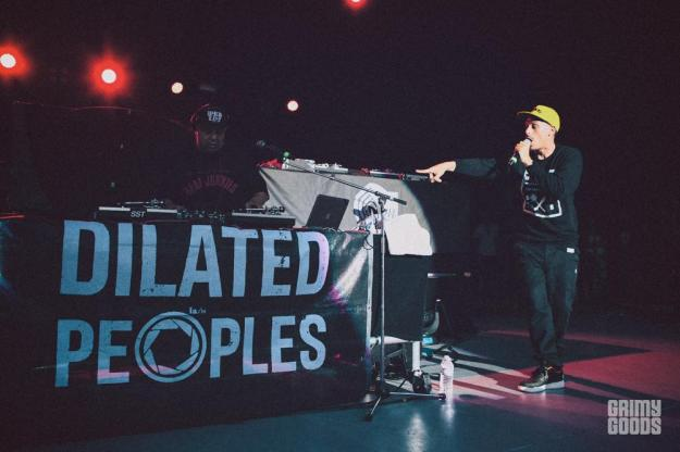 Dilated Peoples at The Greek Photos by ceethreedom.01