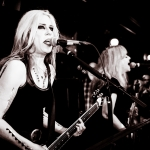 L7 at The Monty Bar Photo by ZB Images