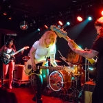 Stars at Night at The Moroccan Lounge- Photo By ZB Images