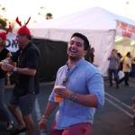 Port of Los Angeles Lobster Festival by Steven Ward