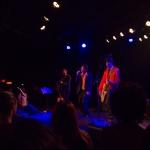 Sean Wheeler at The Roxy